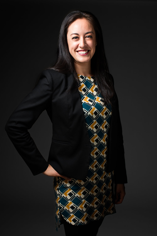 Jennifer Dubon, Associate Principal -