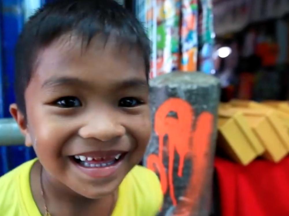 Helping the Children - Thailand | 201805