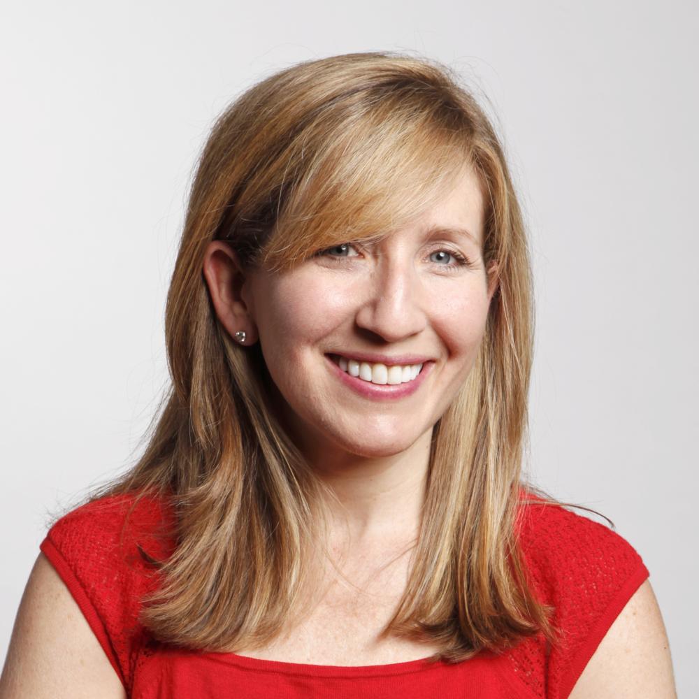 Jen Dulski President & COO, Change.org
