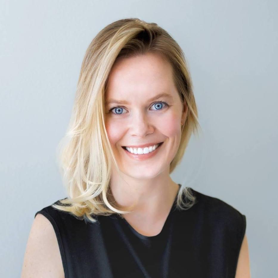 Melissa Sandgren Board Member