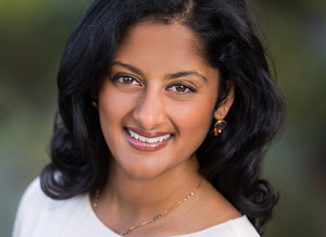 Swati Mylavarapu - A social entrepreneur and venture capitalist at Incite Ventures. She has previously held leadership positions at Square, Quid, and Google. A Truman Scholar, and Rhodes Scholar, she's also on the board of BLab and Bayes Impact.
