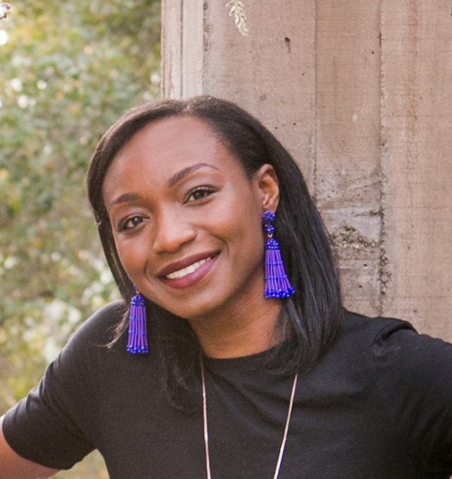 Tolu Lawrence - Tolu Lawrence is Director of Strategic Partnerships at The Representation Project. She brings together leading nonprofits, social enterprises, and philanthropic brands to develop audience-driven initiatives and campaigns that further social good. With a focus on gender equality, progressive masculinity, and intersectional identity, Tolu serves as an advisor to Feminist.com, Good Men In Sport, MotherCoders, NO MORE, and Spotify's Culture Change Collective. She holds a Juris Doctor degree from American University Washington College of Law and is a member of the California Bar.