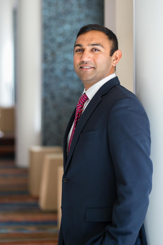 ROSHAN AMIN, CEO