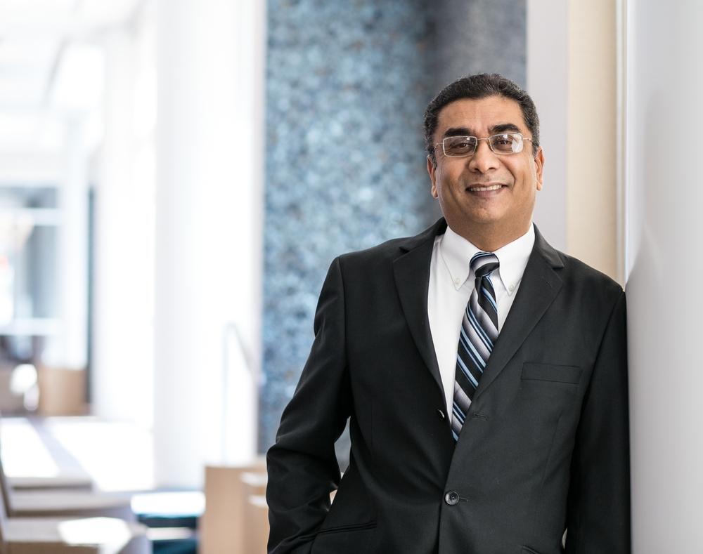BOB BHAGAT, CFO