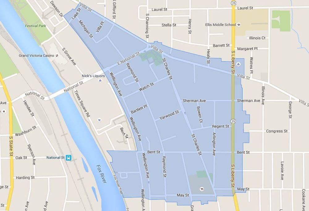 Elgin National Watch Historic District_Map.JPG