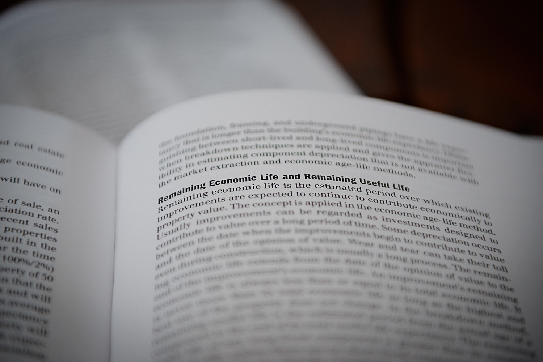 remaining economic life solomon adjustment calculator
