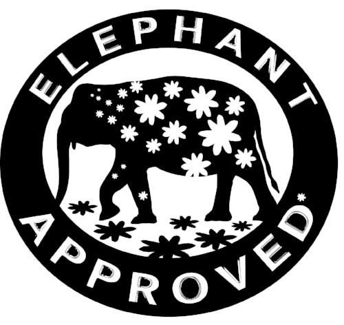 Elephant Approved™ logo