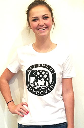 elephant approved™ tee shirt