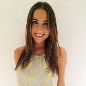 Danielle Gilder<br>Social