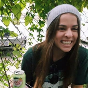 Jenna Davidson<br>Writer