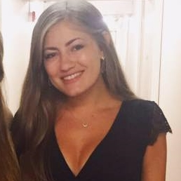 Brittany Silver ('18)<br>Social Media/Marketing