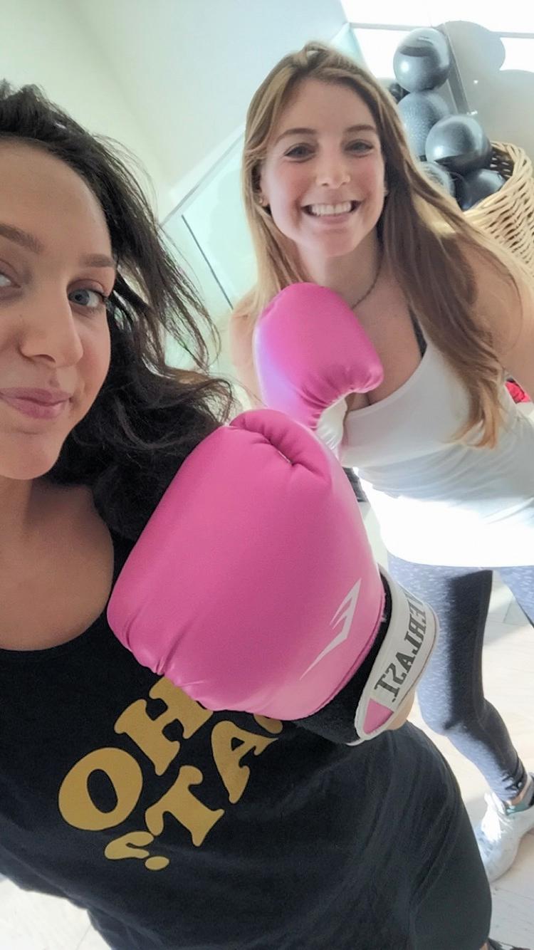 Photo: Jenna Chernin (Tulane '17), Emily Soss (Tulane '17)
