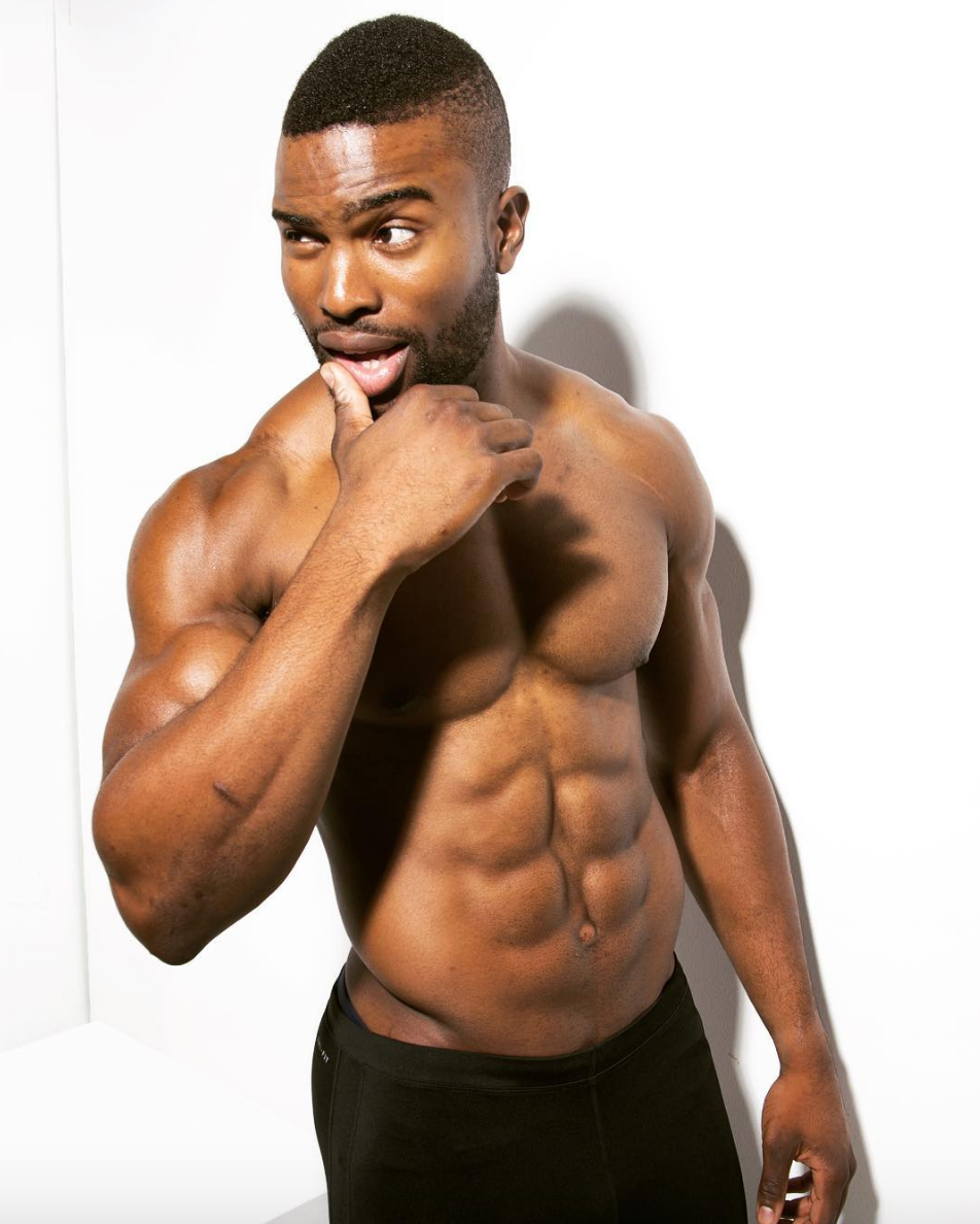 Chase Tucker, Barry's Bootcamp Nashville Instructor Photo: @chasethefit