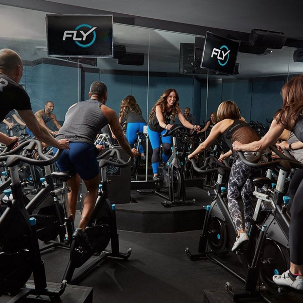 Photo: @flywheelsports