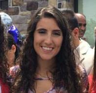 Isabella Russo-Tiesi (Fordham '19)