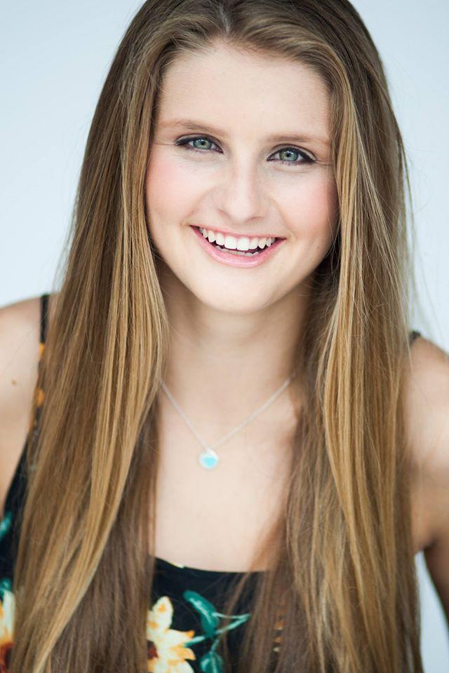 Kate Swanson<br>Social