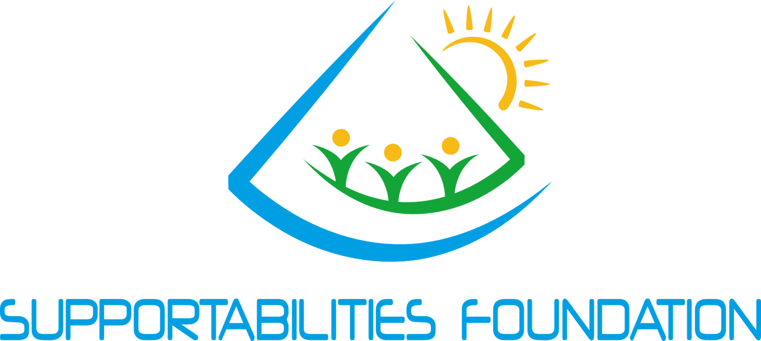 Supportabilitiesfoundation.org