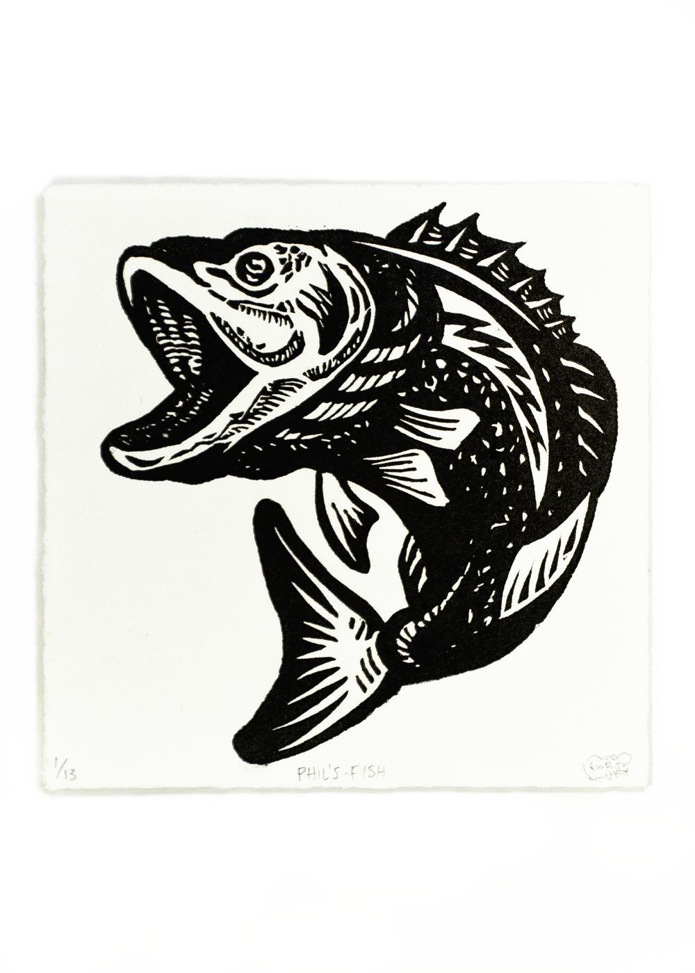 Phil's Fish