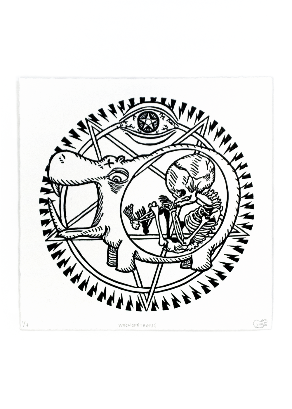 Witchopotamus