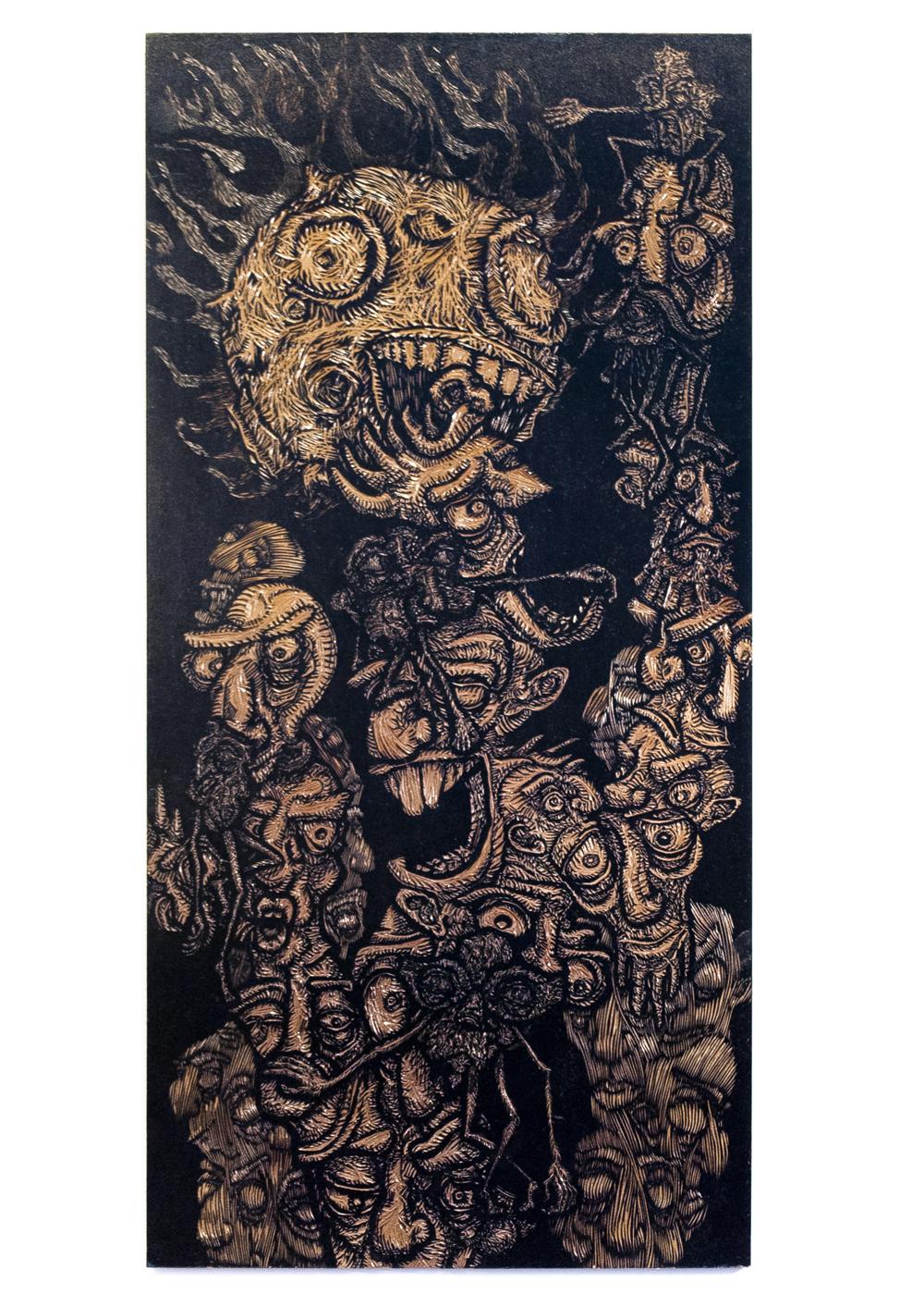 Horned-Orb Ritual