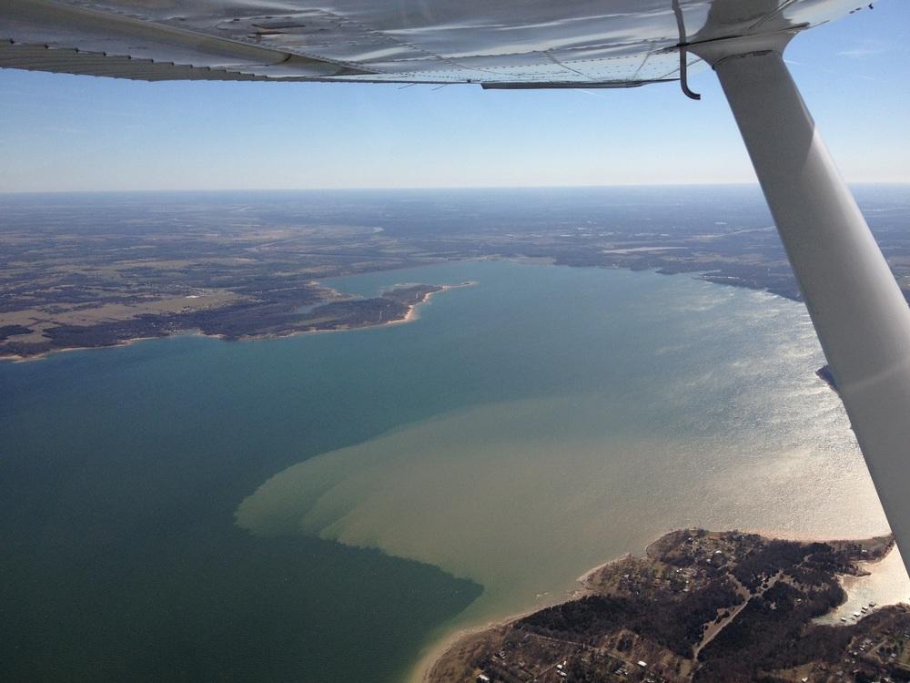 Lake Texhoma