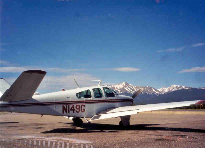 Don  Smith - N149G plane.jpg