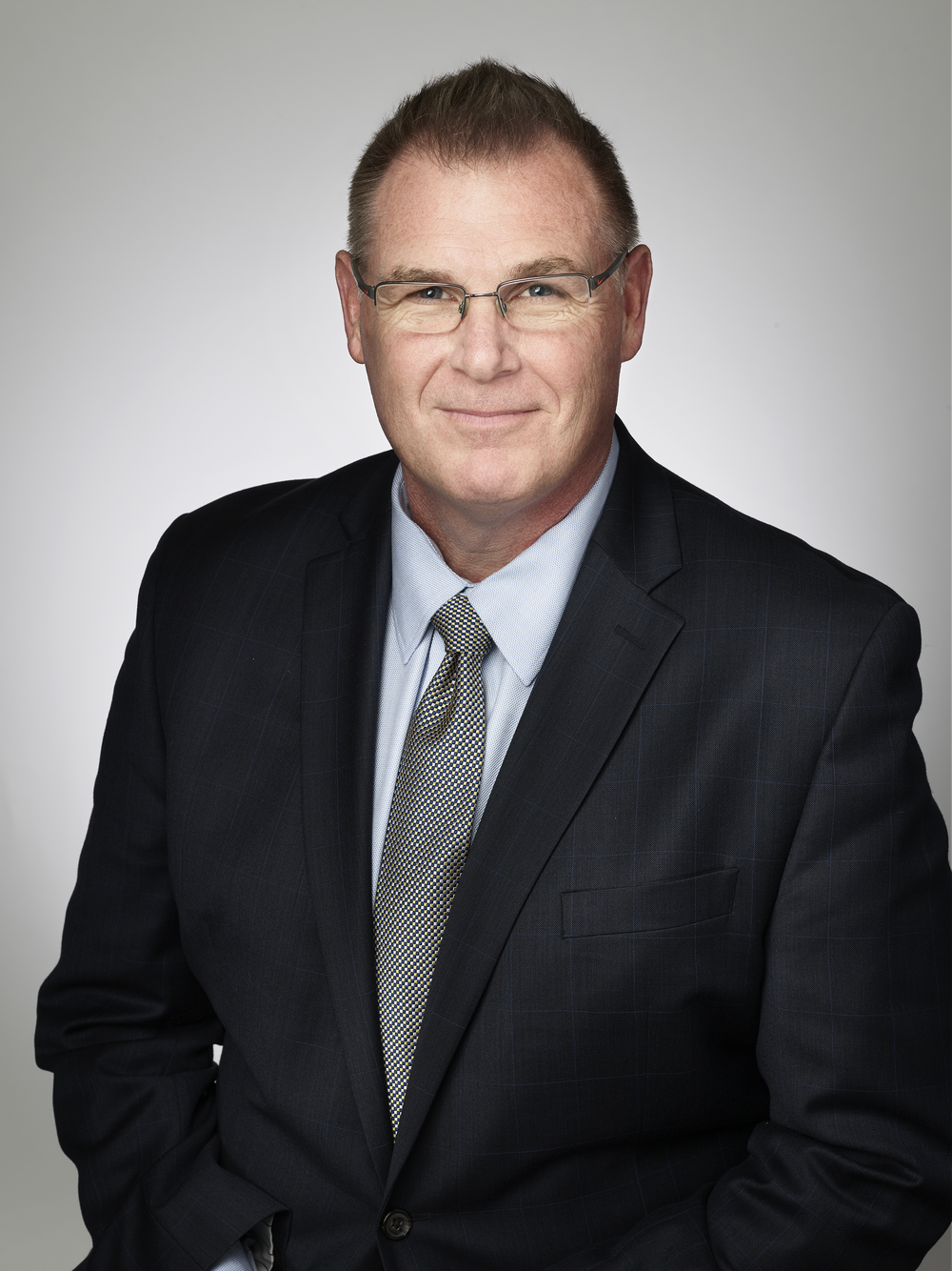Bill Dubiel   President & CEO