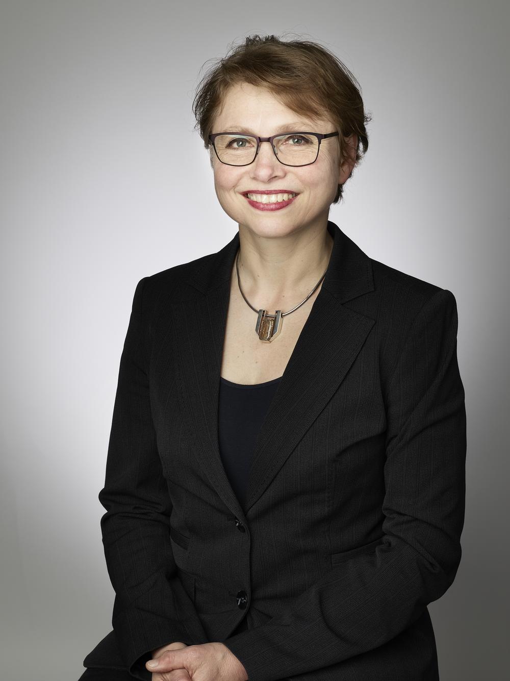 Elisabeth Maurer   CTO & Founder