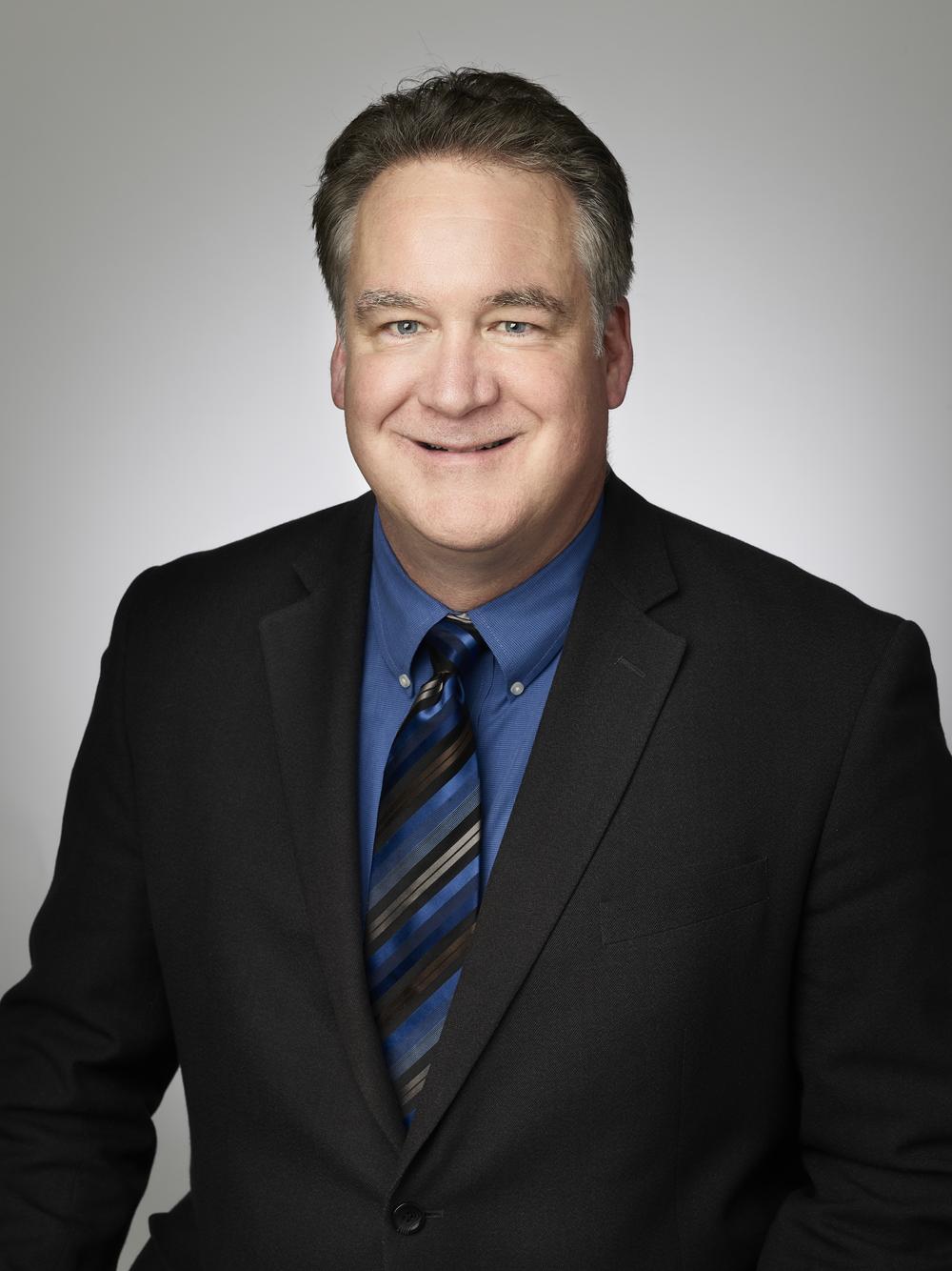 Chris Draper   Director, Market Development