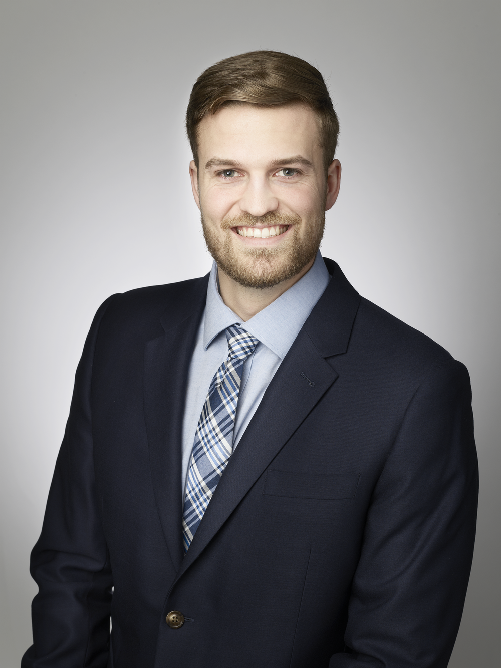 Dan Millar   Marketing Manager & Education Coordinator