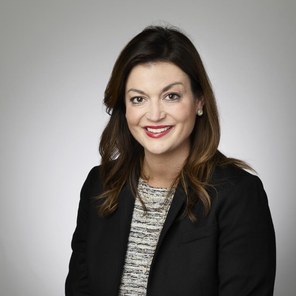 Paige Camerer   Director, Market Development