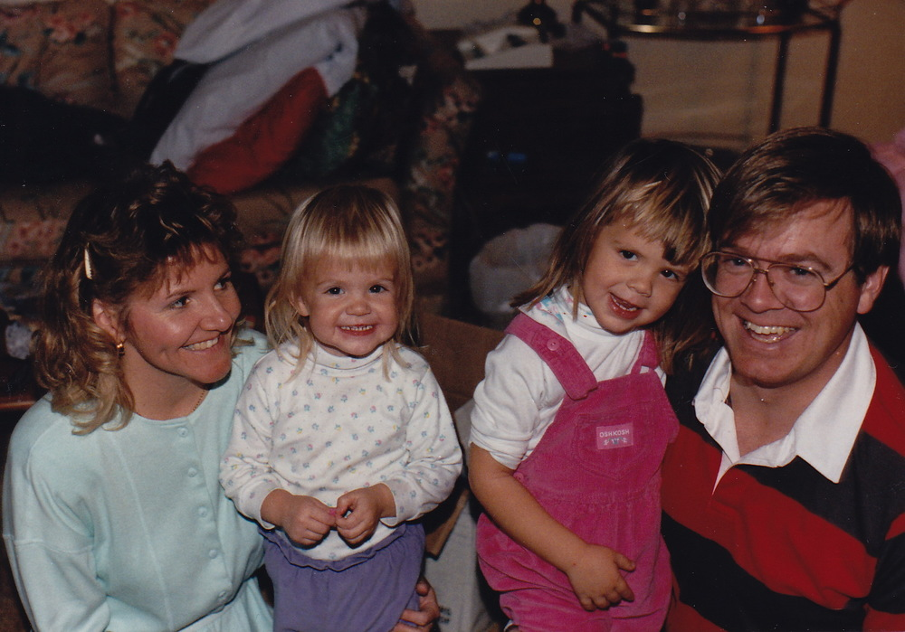 Schwerm family pic