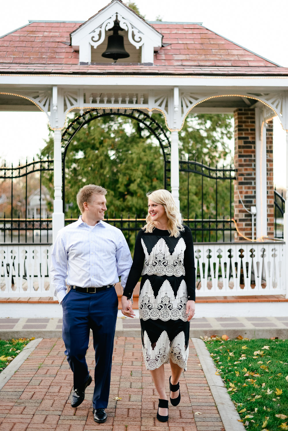 Mindy & Chris - Alex Good Anniversary Session