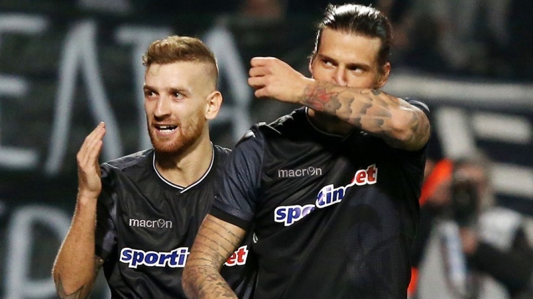 Newboys Lead PAOK s Charge to Another Win b29db8cb0f5