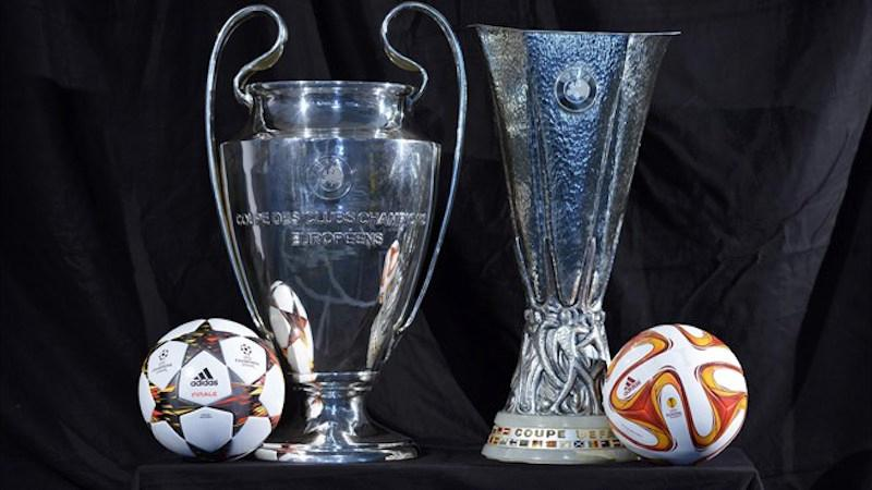 Greece S Clubs Face Major Fight For Champions Europa League
