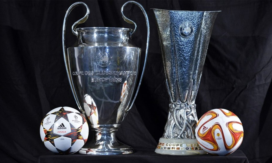 Multiple changes to take effect in next season's UEFA Champions ...
