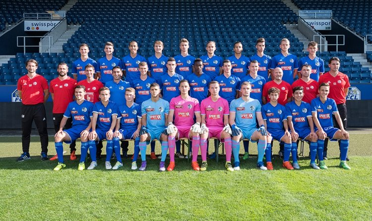 Who Is Fc Luzern Profiling Olympiacos Europa League Opponents