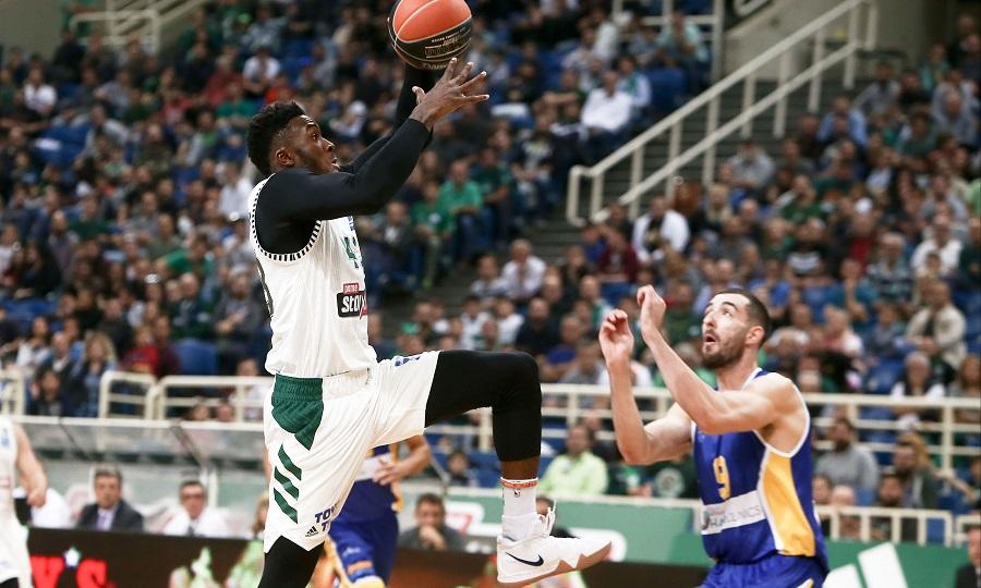 Panathinaikos thrash Lavrio as Aris stumble in Nea Smyrni 5c7898146f5