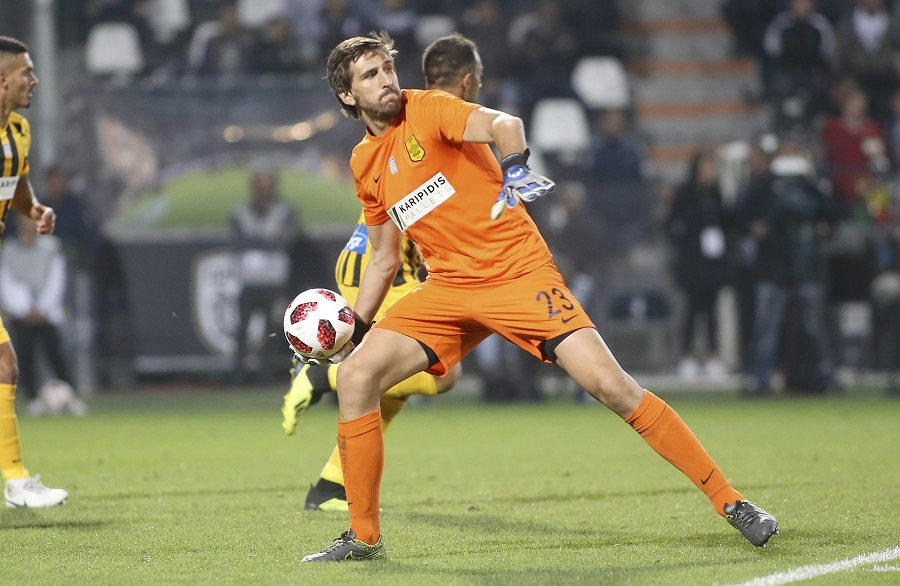 Aris hungry to win, AEK expecting tough match — AGONAsport com