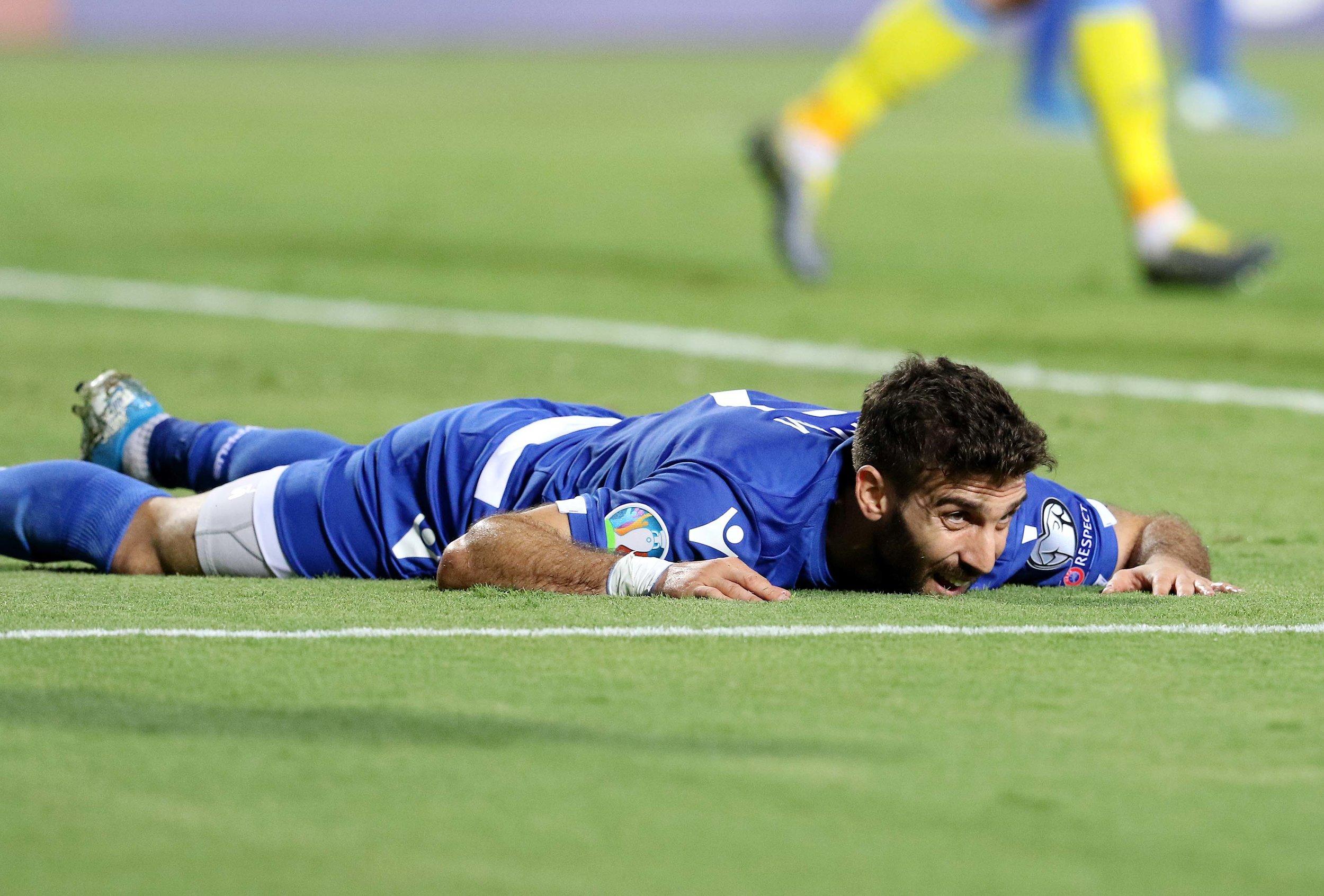 """Résultat de recherche d'images pour """"Cyprus 1:1 Kazakhstan"""""""
