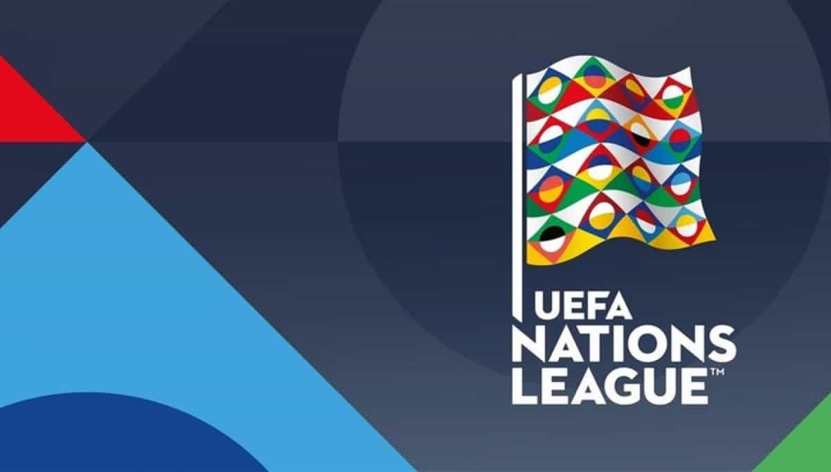 Line-up for 2020/21 UEFA Nations League announced<br/> — AGONAsport.com