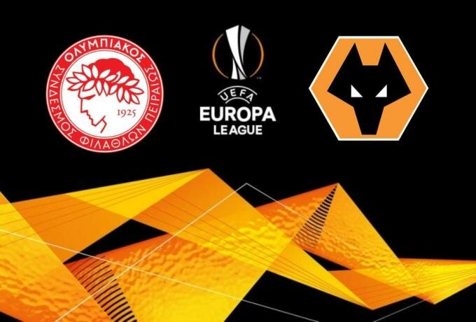 Olympiacos to face Wolves in Last 16 of Europa League — AGONAsport.com