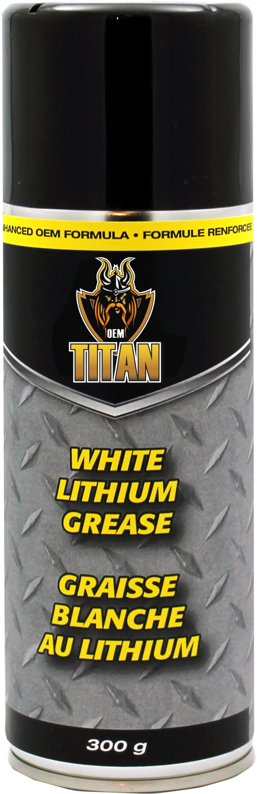 White Lithium Grease — Titan Chemical Solutions