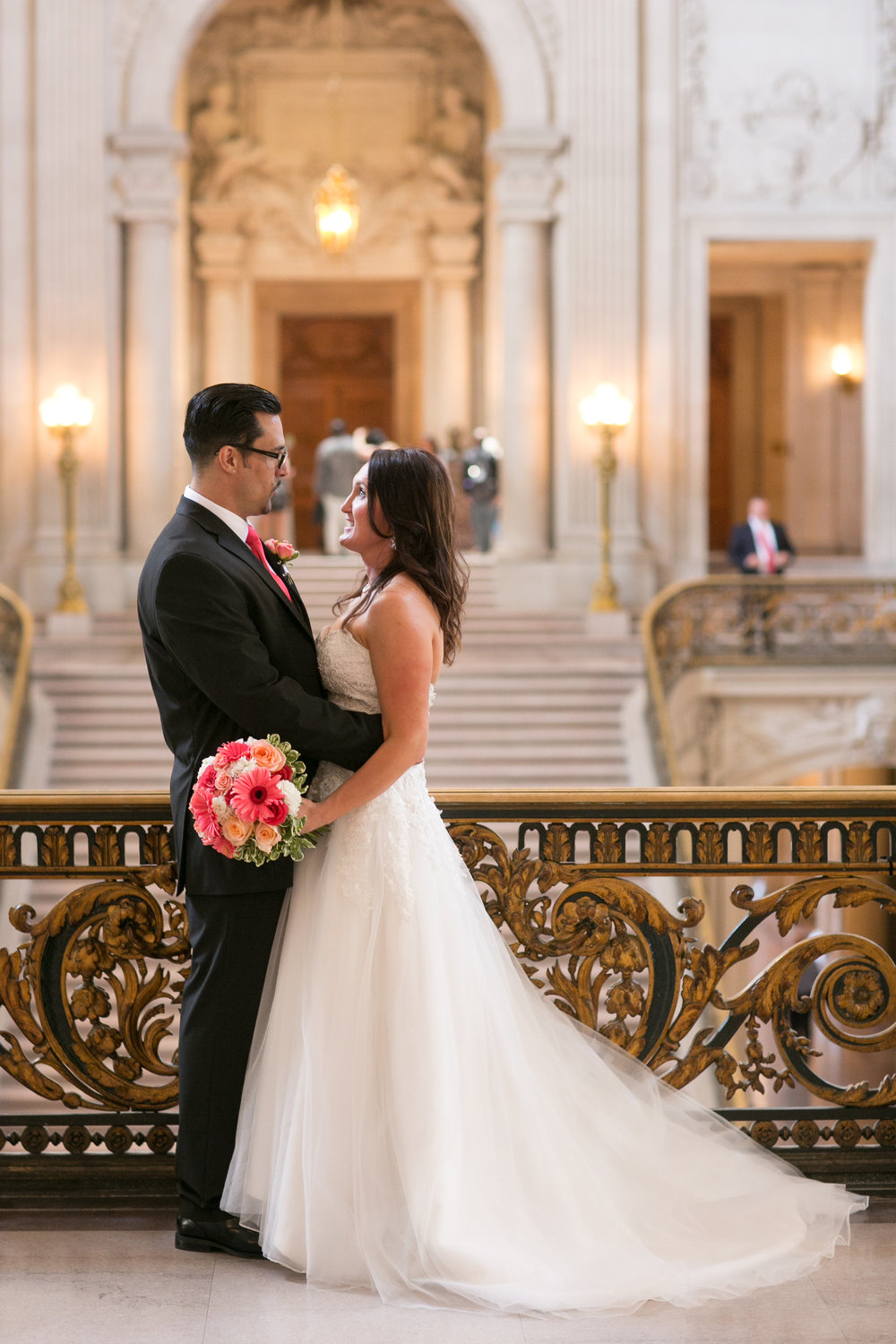 san francisco city hall wedding david kim photography 5.jpg