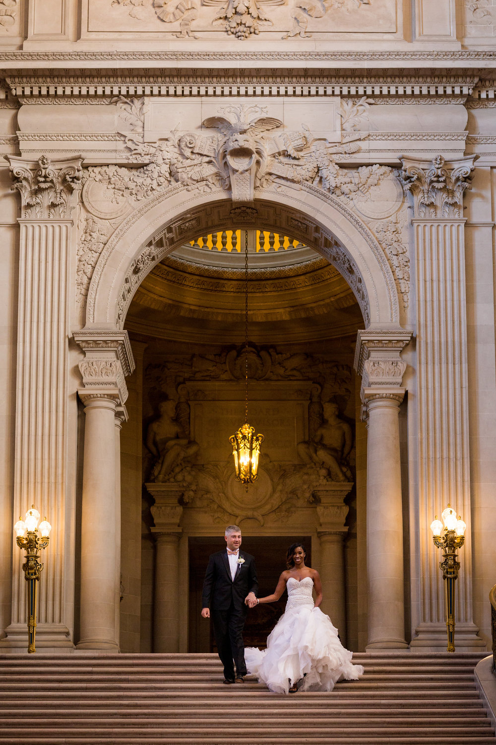 San Francisco City Hall wedding photography-12.jpg