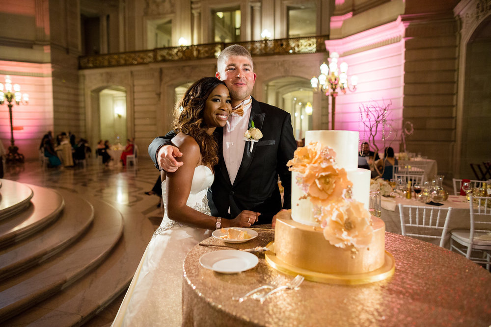 San Francisco City Hall wedding photography.jpg