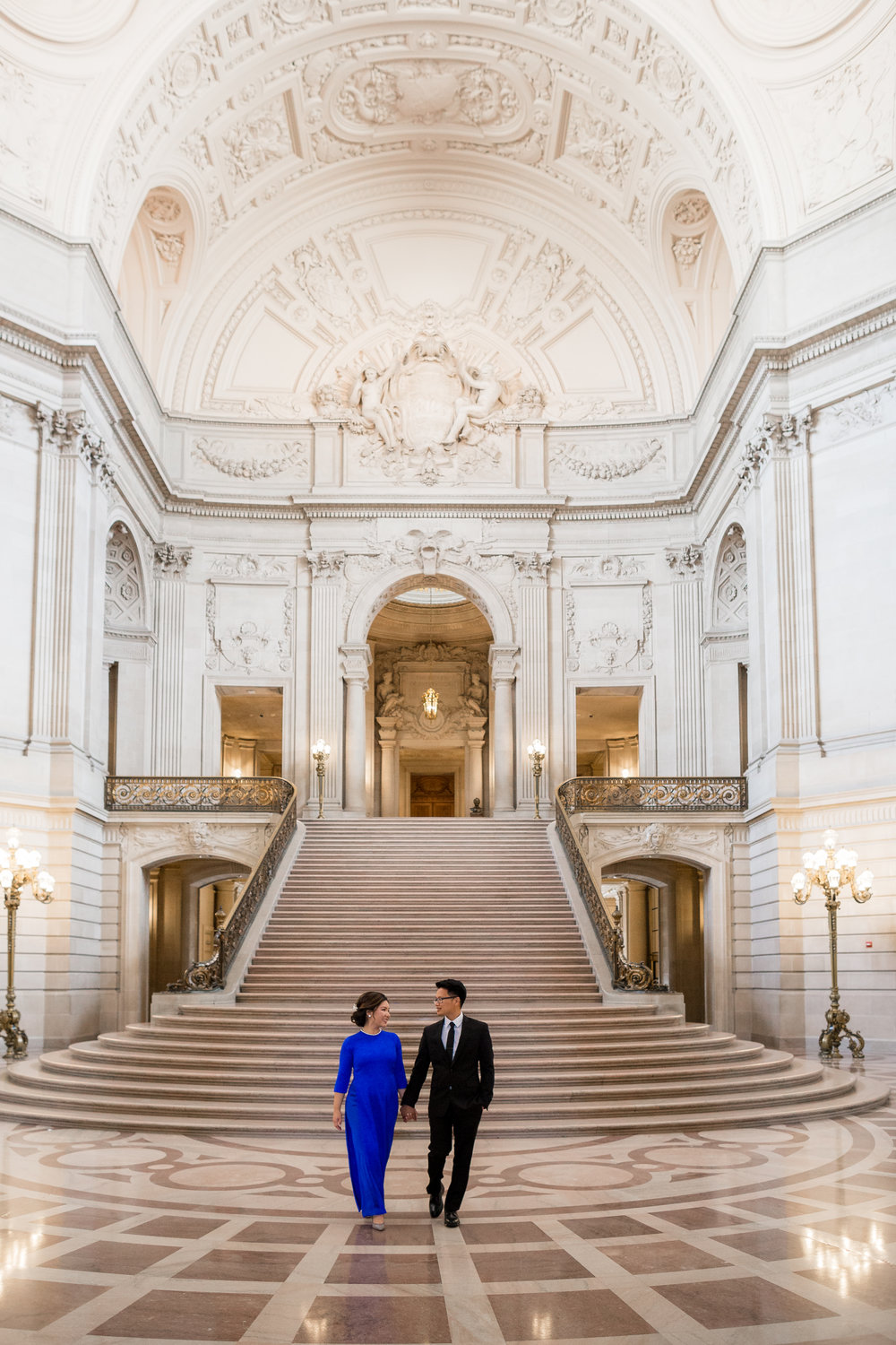 david kim photography city hall san francisco wedding-107.jpg