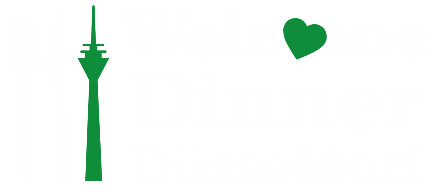 Welcome Dinner Düsseldorf