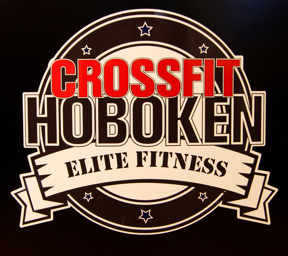 Check out one of North Jersey's Premier crossfit Boxes located in Hoboken, NJ!