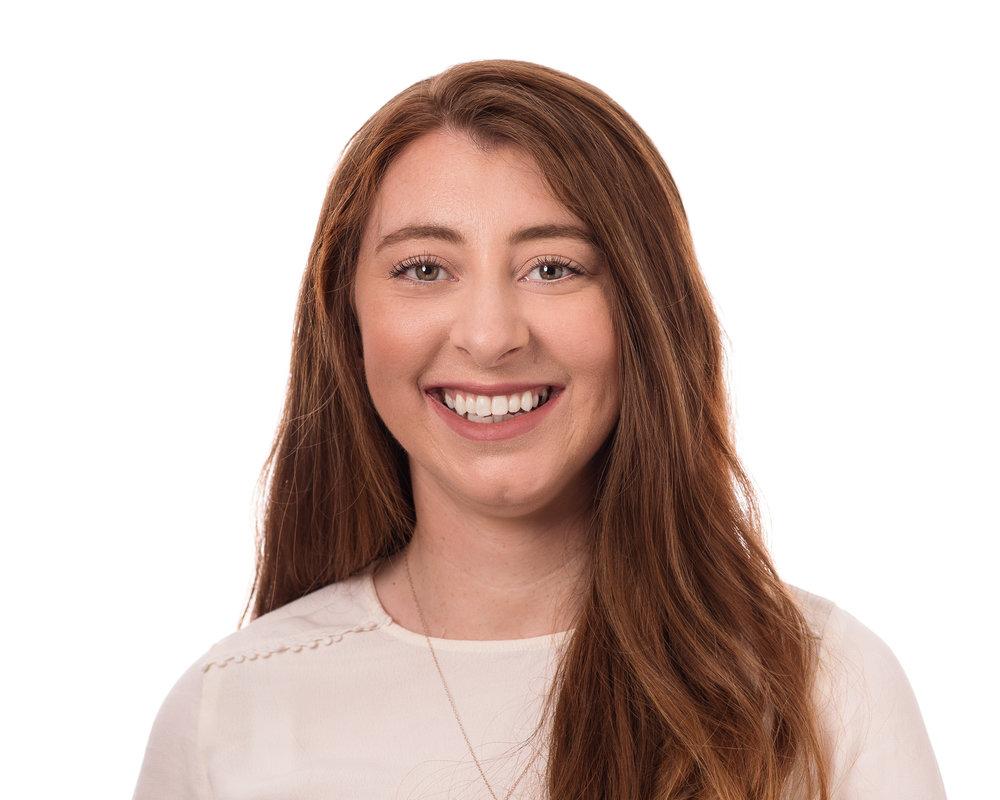 Sorcha Murphy - Senior Speech & Language Therapist